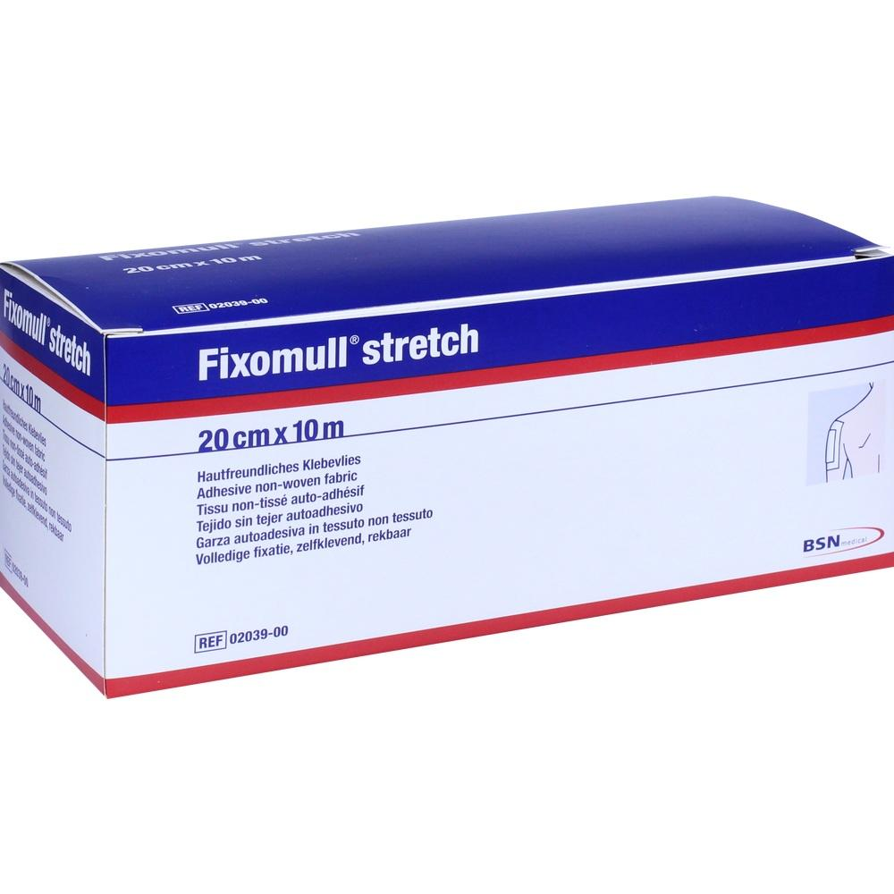 FIXOMULL stretch 20 cmx10 m
