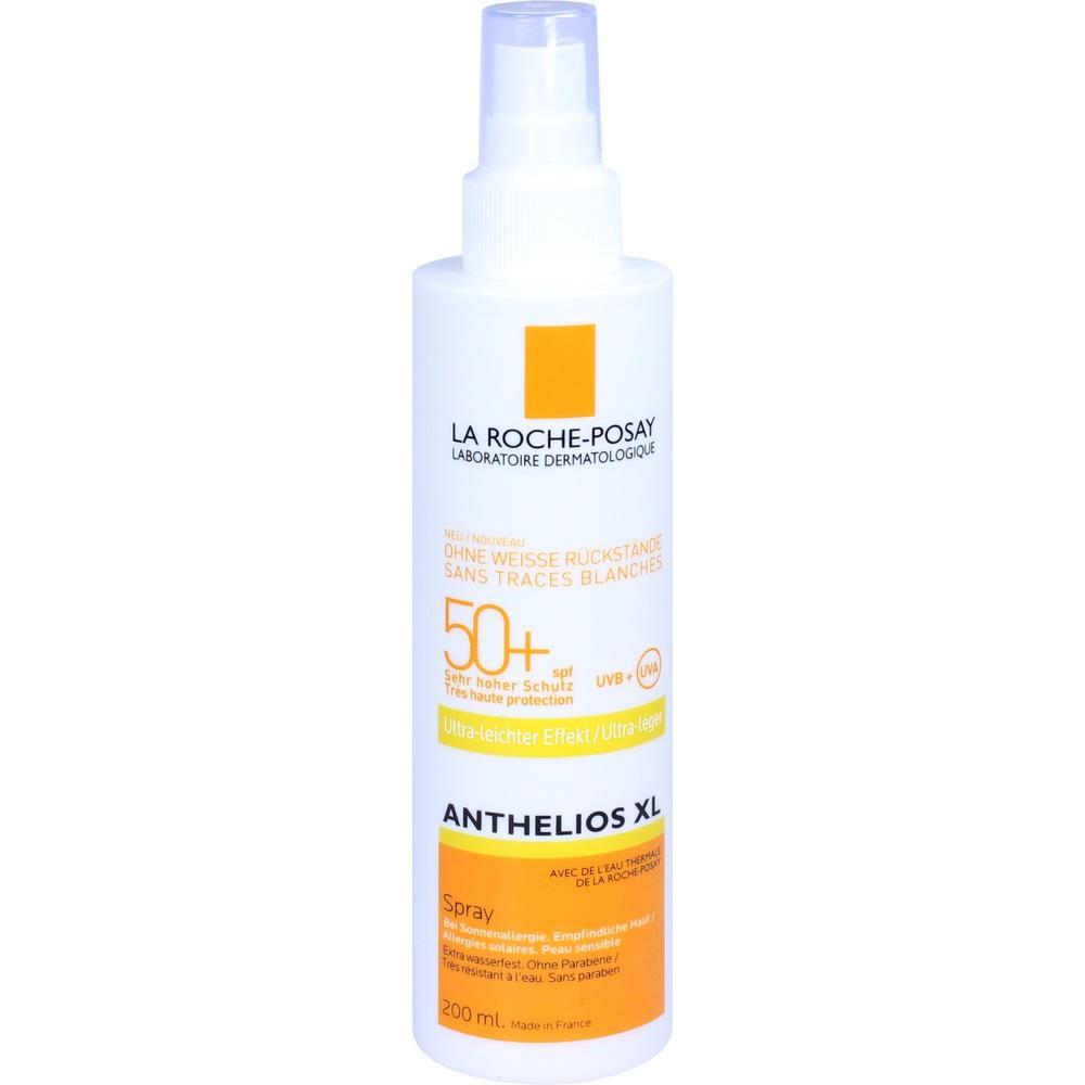 11528313, Roche-Posay Anthelios Spray LSF 50+ / R, 200 ML