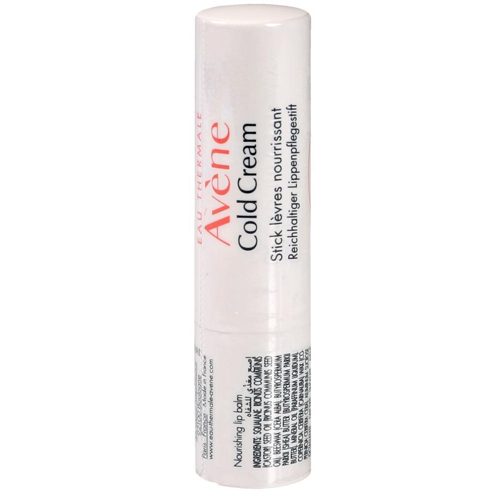 11533840, AVENE Cold Cream Reichhaltiger Lippenpflegestift, 4 G