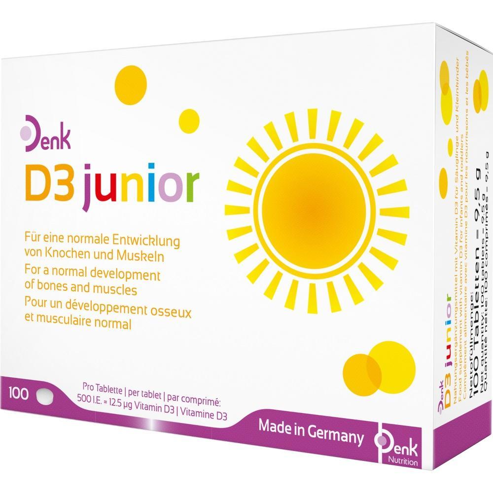Denk D3 junior