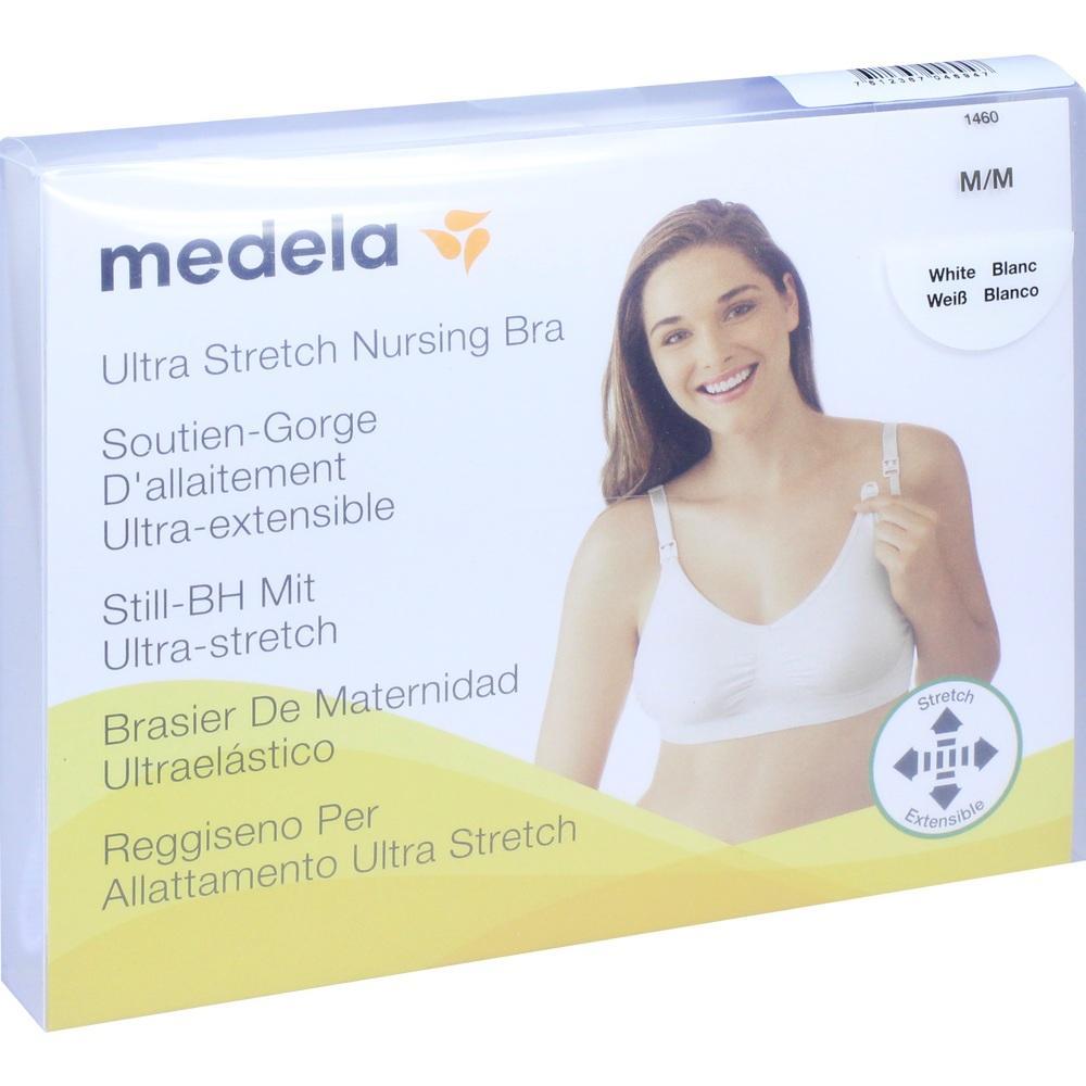 11592788, Medela Schwangerschafts- und Still BH M weiß, 1 ST