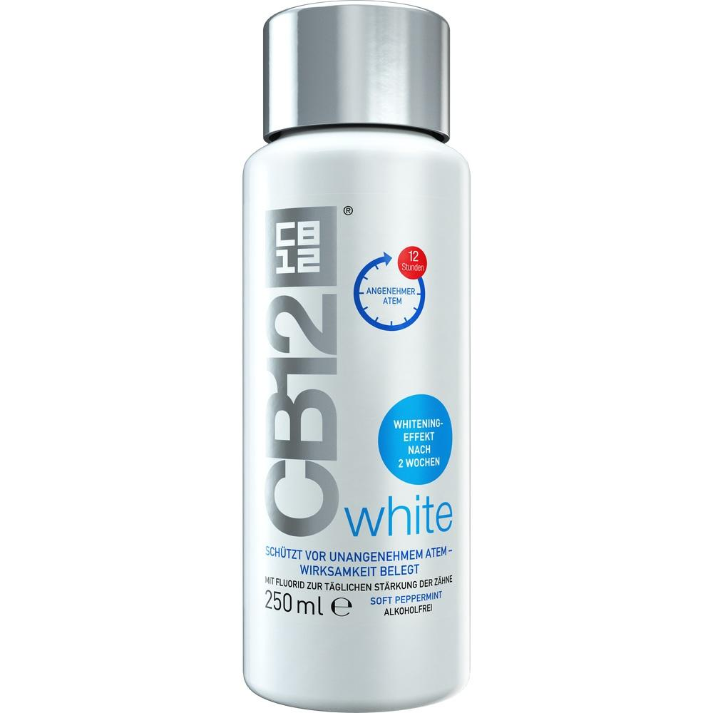 11614490, CB12 White, 250 ML