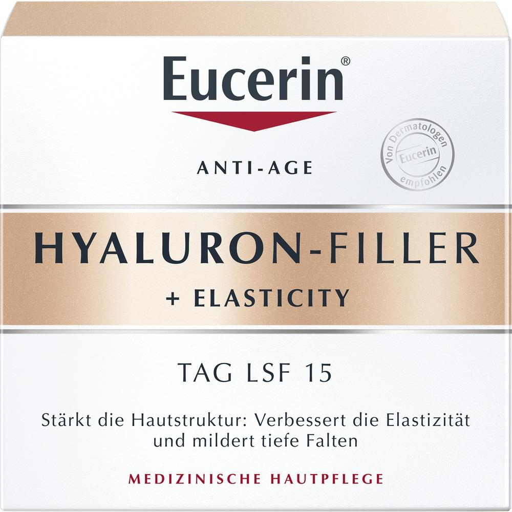 Eucerin ELASTICITY+ FILLER Tagespflege Creme