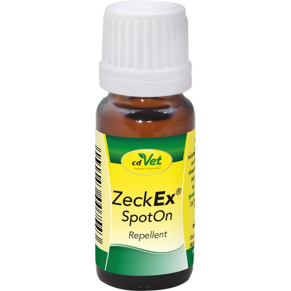 12346784, ZeckEx SpotOn vet, 10 ML