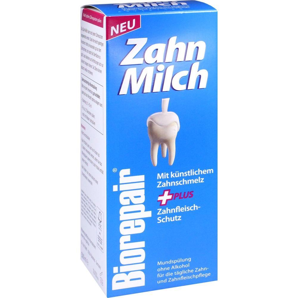 12387056, Biorepair Zahn-Milch, 500 ML