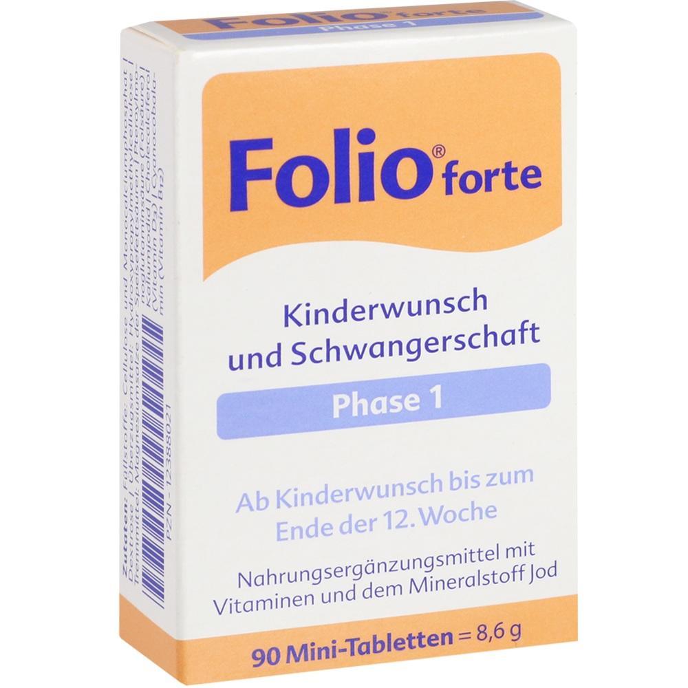 12388021, Folio 1 forte, 90 ST