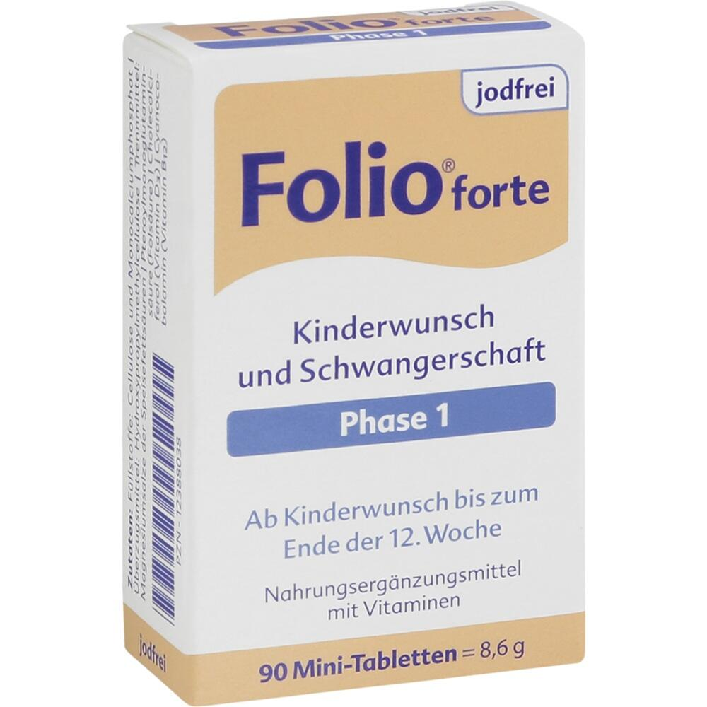 12388038, Folio 1 forte jodfrei, 90 ST
