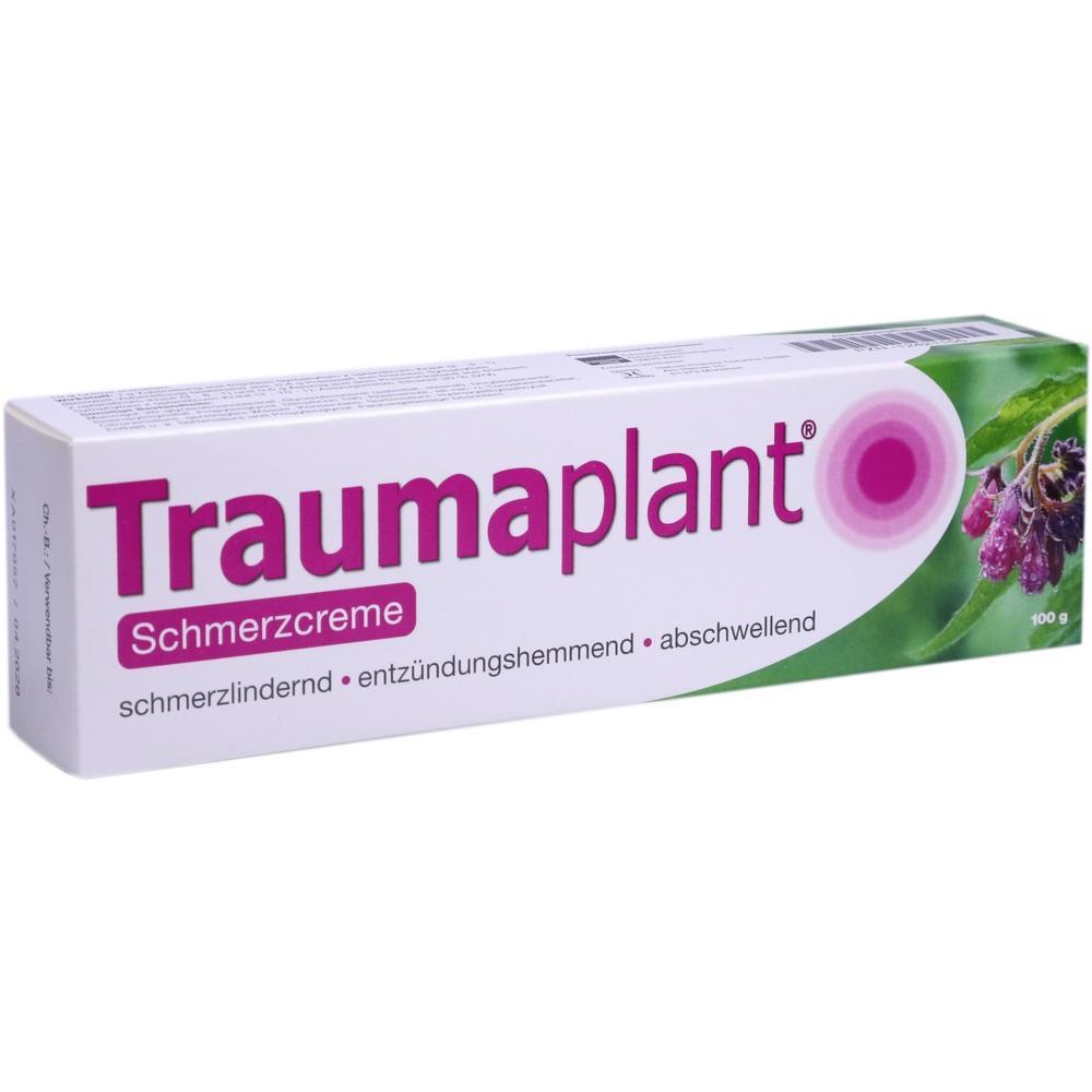 12421155, Traumaplant Schmerzcreme, 100 G