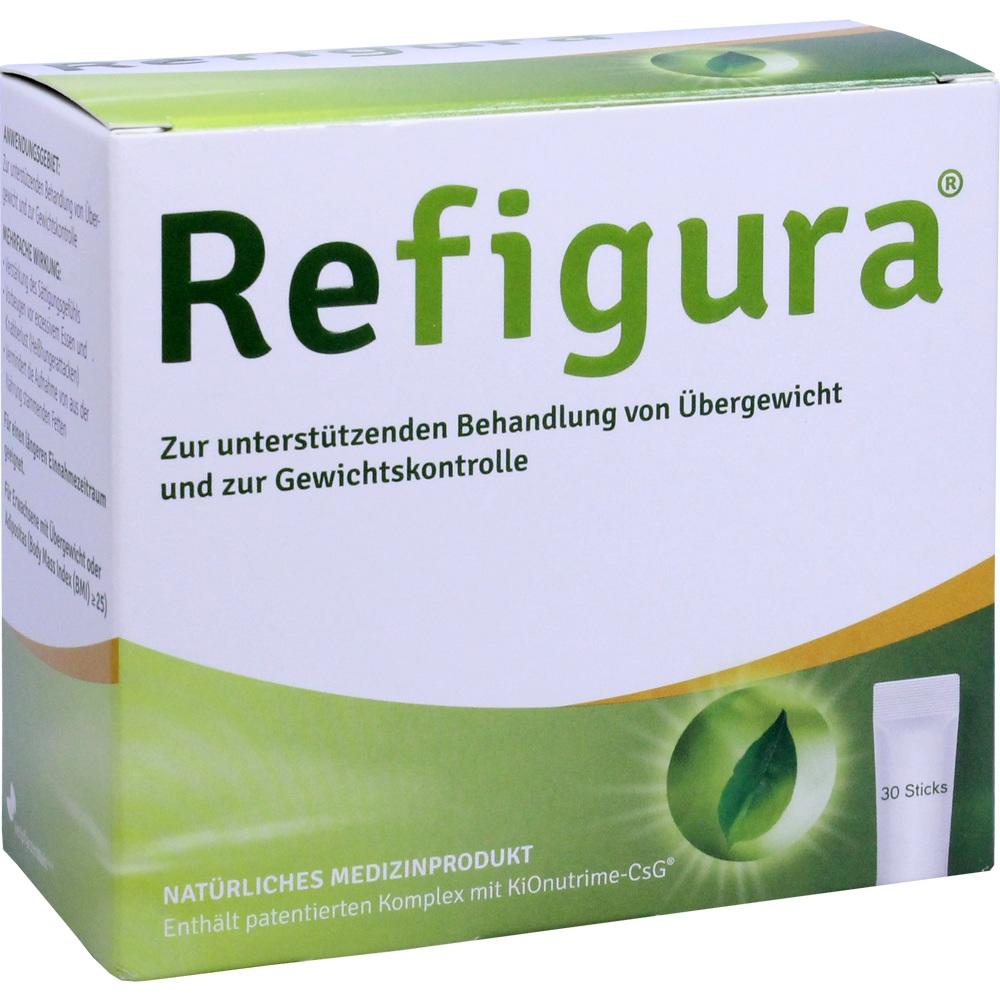 12450228, Refigura Sticks, 30 ST