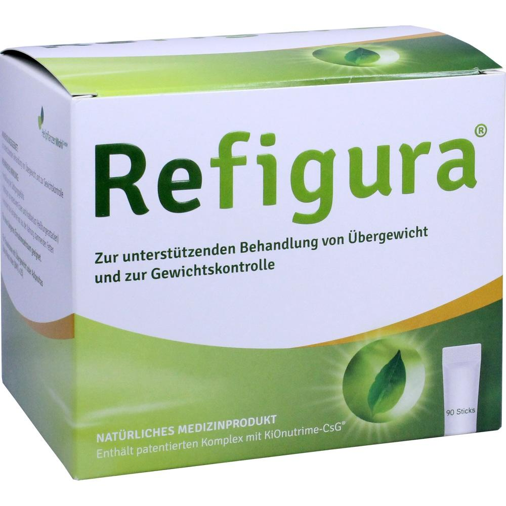 12450240, Refigura Sticks, 90 ST