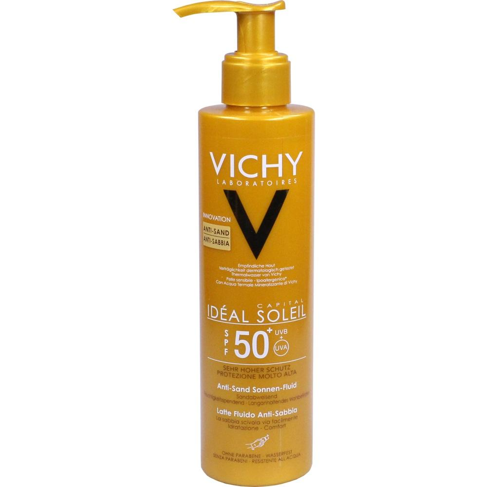 12502669, Vichy Id.Sol. Anti-Sand Fluid LSF50 200ml, 200 ML