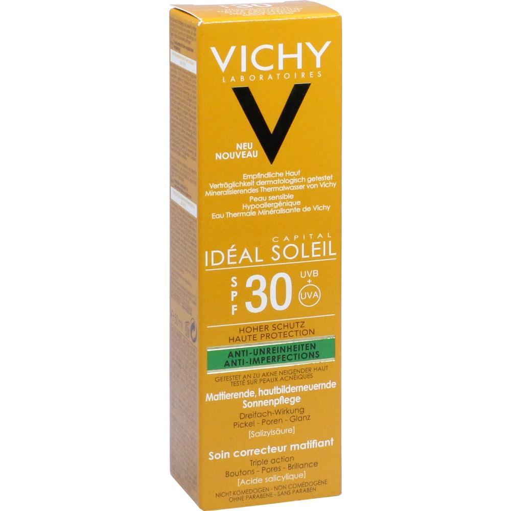 12502681, Vichy Id. Sol. Anti Unreinheiten LSF30, 50 ML
