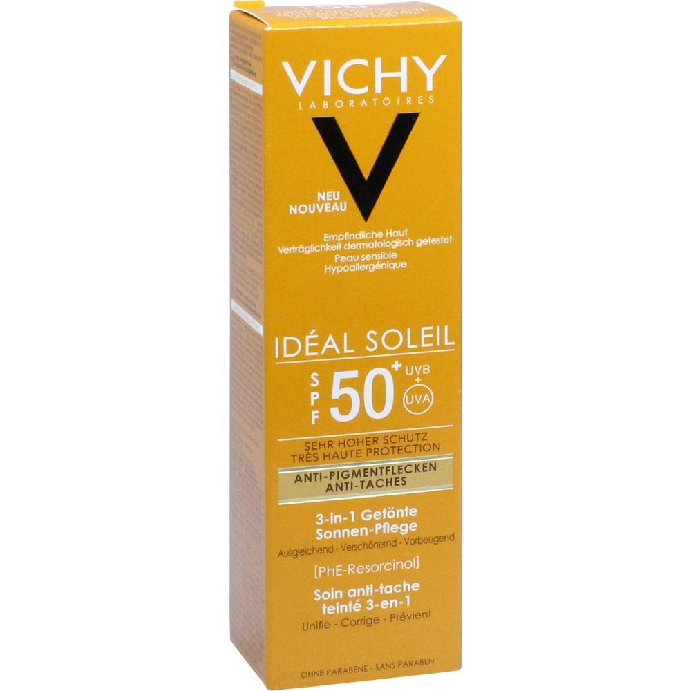 12502698, Vichy Id. Sol. Anti Pigmentfl. LSF 50+, 50 ML