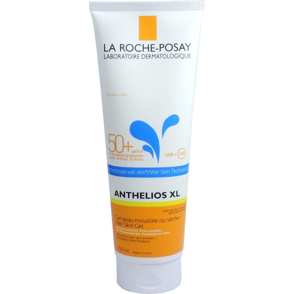 12510278, Roche-Posay Anthelios XL Wet Skin Gel LSF50+, 250 ML