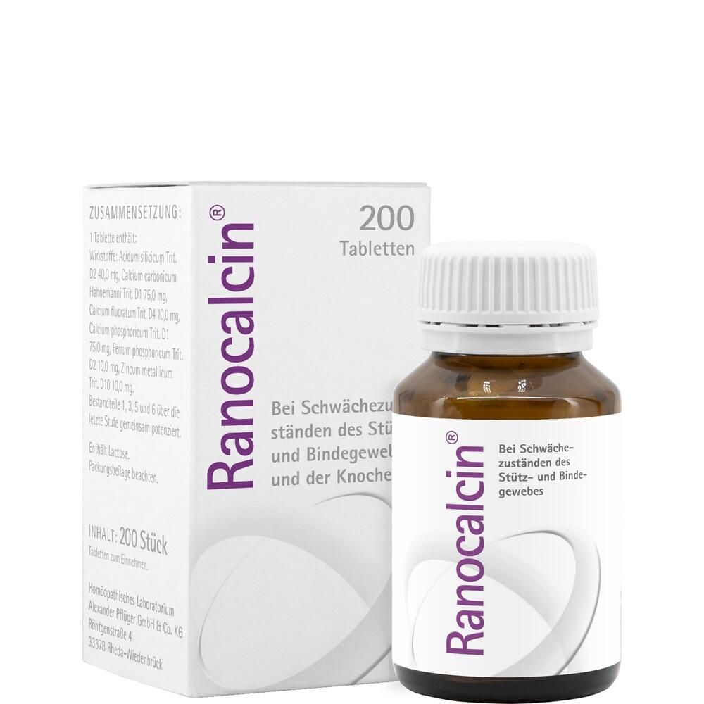 12521514, Ranocalcin, 2X100 ST