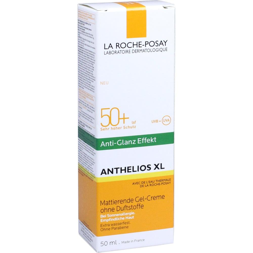 12530631, Roche-Posay Anthelios XL Gel Creme LSF 50+/R, 50 ML