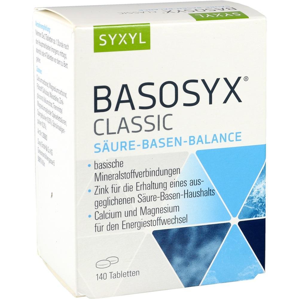 13837277, Basosyx classic Syxyl, 140 ST