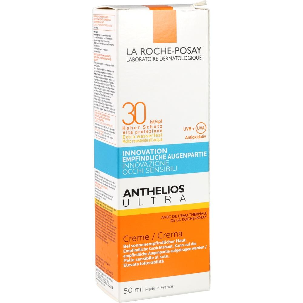 13868763, Roche-Posay Anthelios Ultra Creme LSF30, 50 ML