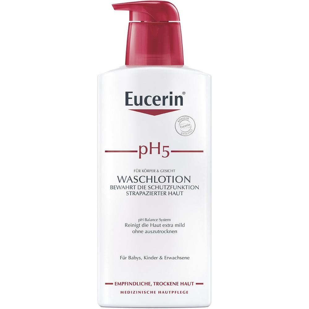 EUCERIN PH5 WASCHLOTION MP