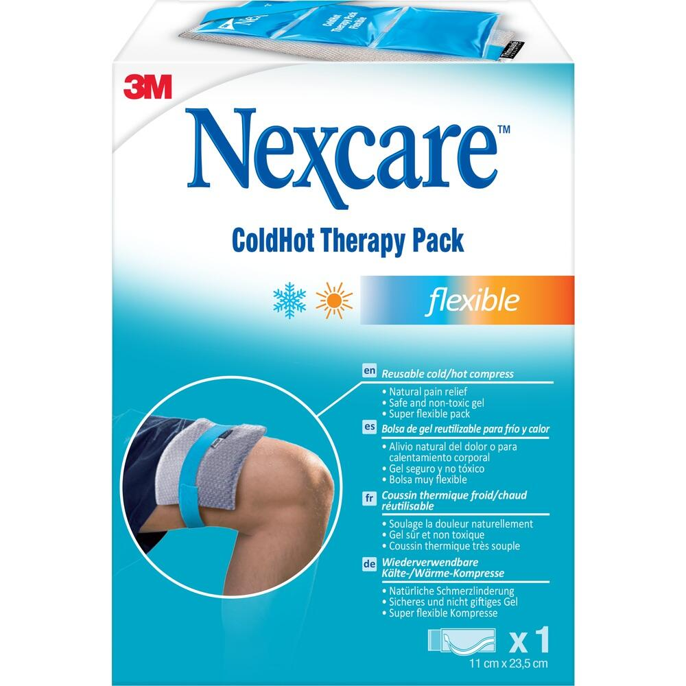 13902715, Nexcare ColdHot Bio Gel Comfort Thinsulate Flex, 1 ST