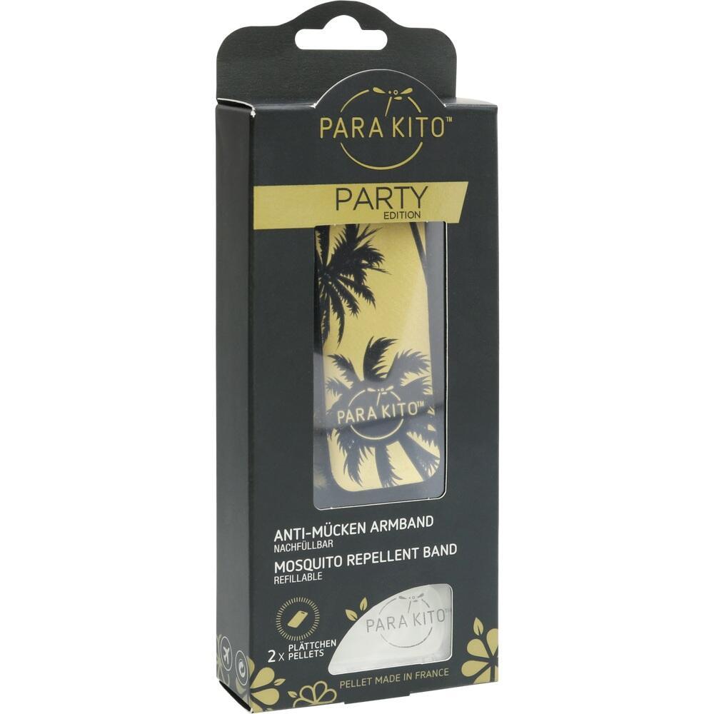14130901, ParaKito Armband Party, 1 ST