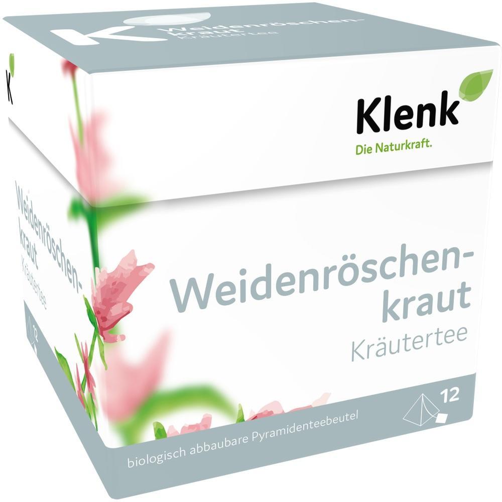 Heinrich Klenk GmbH & Co. KG WEIDENROESCHENKRAUT PB KLB 15382680