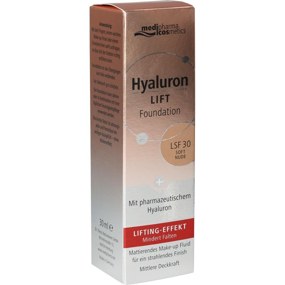 HYALURON LI FOUND SOF NUDE