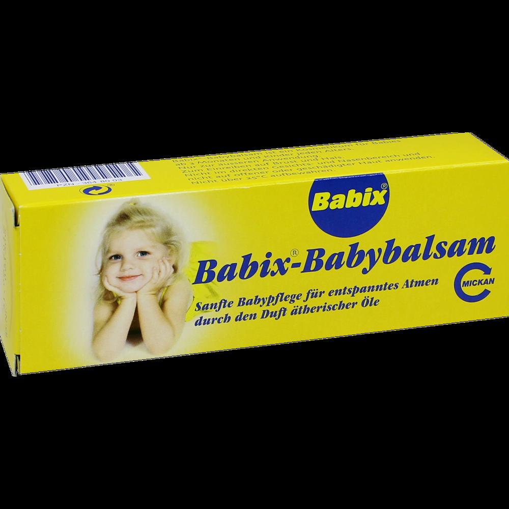 Pulmotin Für Baby