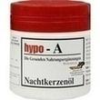 Hypo A Nachtkerzenöl Kapseln PZN: 00028518