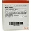 Aloe Injeel Ampullen PZN: 00031058