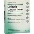 Lachesis Compositum N Ad Us.vet.ampullen PZN: 00052824