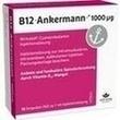 B12 Ankermann 1.000 \m63g Ampullen PZN: 00097040