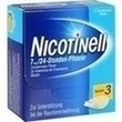 Nicotinell 17,5 Mg 24 Stunden Pfl.transdermal PZN: 00110065