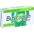 Buscopan Dragees PZN: 00162004