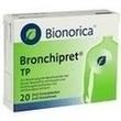 Bronchipret Tp Filmtabletten PZN: 00168478