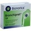 Bronchipret Tp Filmtabletten PZN: 00168484
