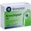 Bronchipret Tp Filmtabletten PZN: 00168490