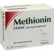 Methionin Stada 500 Mg Filmtabletten PZN: 00177508