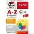 Doppelherz A-z Depot Tabletten PZN: 00263449