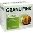 Granu Fink Blase Hartkapseln PZN: 00301233