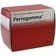 Ferrogamma Weichkapseln PZN: 00448278