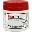 Hypo A Nk Borretschöl Kapseln PZN: 00503184