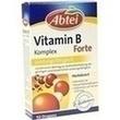 Abtei Vitamin B Komplex Forte überzogene Tab. PZN: 00636287