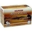 Heumann Tee Abendstille Filterbeutel PZN: 00637973
