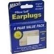 Macks Earplugs PZN: 00729267