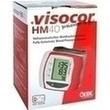 Visocor Hm40 Handgelenk Blutdruckmessgerät PZN: 00806341