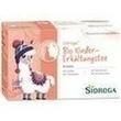Sidroga Bio Kinder-erkältungstee Filterbeutel PZN: 00953929