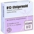 B12 Steigerwald Injektionslösung PZN: 01107007