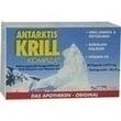 ANTARKTIS Krill Komplex Kapseln