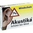 Akustika Windschutz PZN: 01287682
